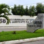 UESB paralisará suas atividades entre o dia 20 e 24
