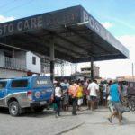 Mototaxista é assassinado quando abastecia veículo na cidade de Pé de Serra