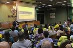 Detran intensifica conscientização para o trânsito durante 'Maio Amarelo'