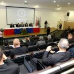 Encontro regional discute inteligência e segurança pública