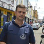 Coordenador de polícia em Feira de Santana é exonerado do cargo
