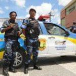 Teste psicológico é aplicado em guardas municipais para porte de arma