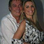 """Mari Alexandre sobre Fábio Jr.: """"Nos separamos apaixonados"""""""