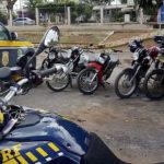 Euclides da Cunha: Operação da PRF intensificou a fiscalização de motocicletas