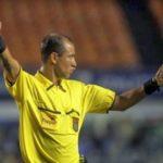 Atlético-MG x Bahia: Marcelo Aparecido de Souza apita a partida