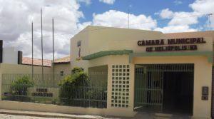 Câmara de Heliópolis rejeita aumento salarial para prefeito, vice, vereadores e secretários