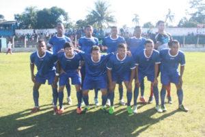 Seleção de Ubatã estreia no Intermunicipal com empate contra Jitaúna