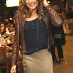 Sasha Meneghel avalia universidade em NY e carreira: 'Muito o que aprender'