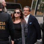 Santana diz que Dilma o orientou a ficar o tempo que pudesse 'fora do país'