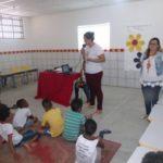 Ubatã: Palestra discute Abuso e Exploração Sexual de crianças e adolescentes
