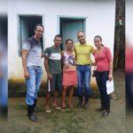 Ubatã: Assistência Social realiza atendimento nas comunidades rurais