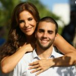 Ivete Sangalo curte passeio em Saint-Tropez com marido, Daniel Cady:'Lua de mel'